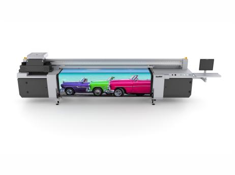 Plotery UV – HandTop - HandTop HT2500UV