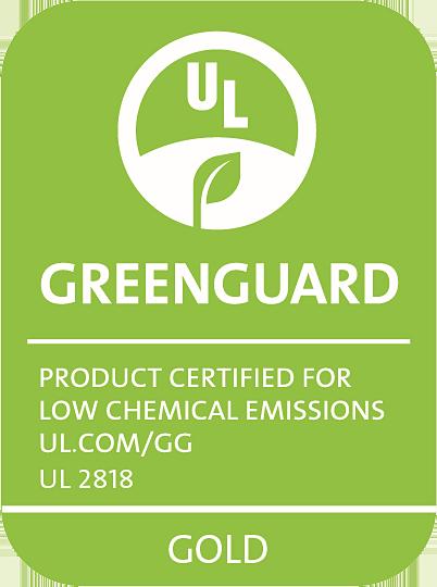 Certyfikat GreenGuard dla EPSON Ultrachrome