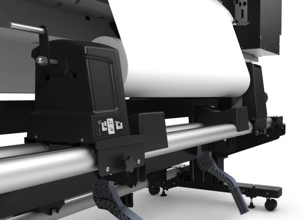 Epson SC-F7200 Podawanie mediów
