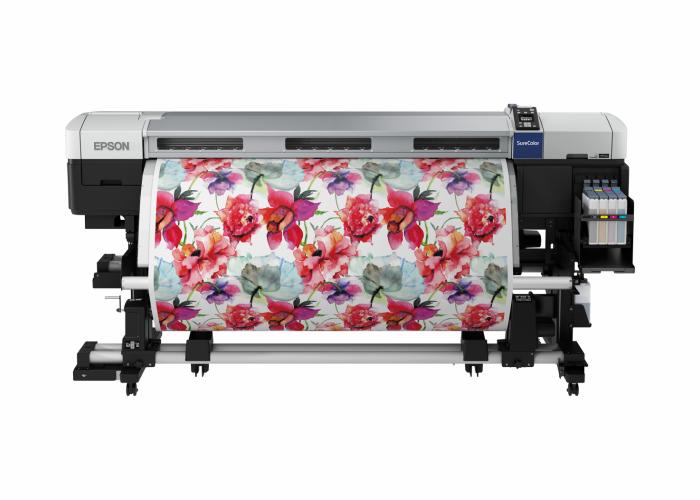 Epson SC-F7200 drukarka sublimacyjna