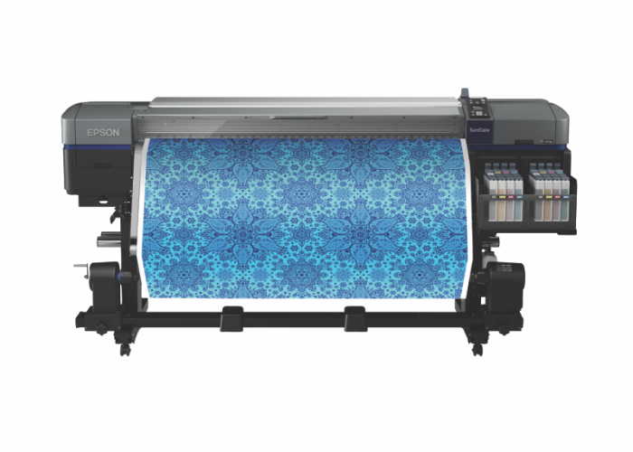 Epson SC-F9300 - drukarka sublimacyjna