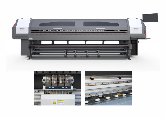 Gzs 3202- drukarka sublimacyjna 3.2m