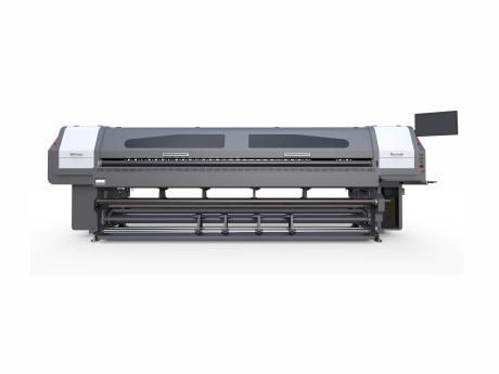 Przemysłowy druk sublimacyjny - GongZheng GZS3202