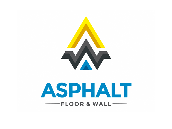 Asphalt Walk