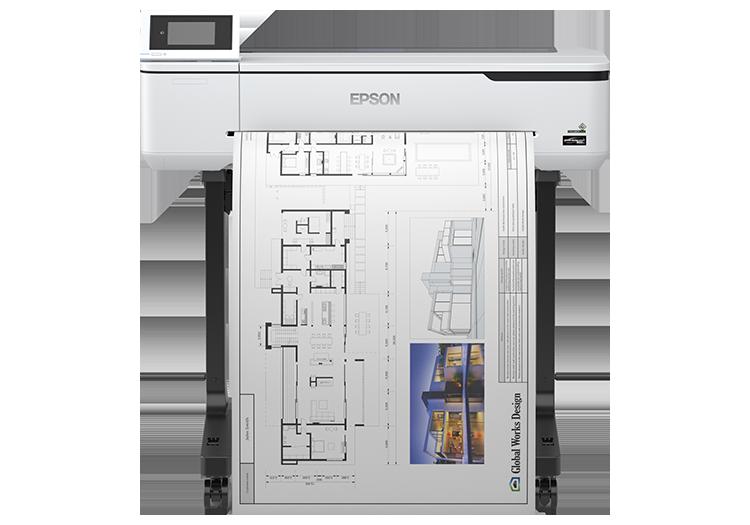 Plotery Epson SureColor SC-T -  EPSON SureColor SC-T3100, T3100N, T5100, T5100N