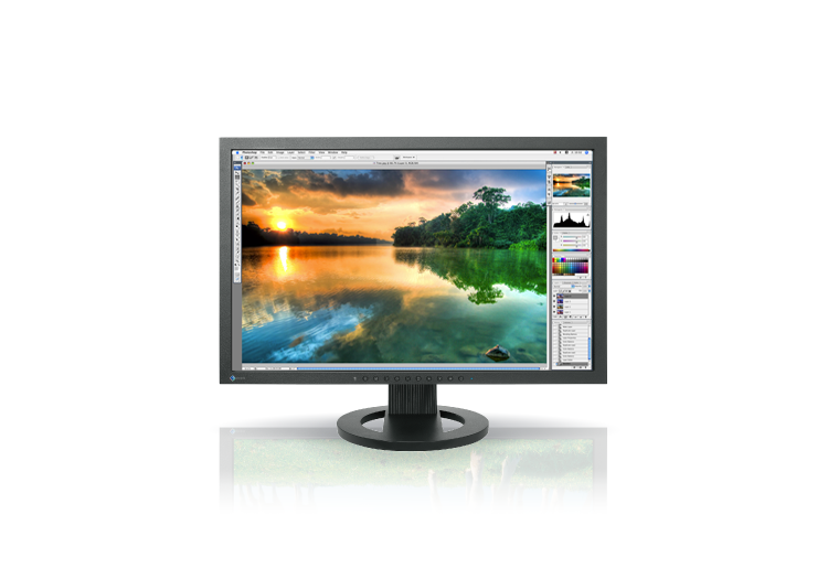 Monitory EIZO - ColorEdge CG223W
