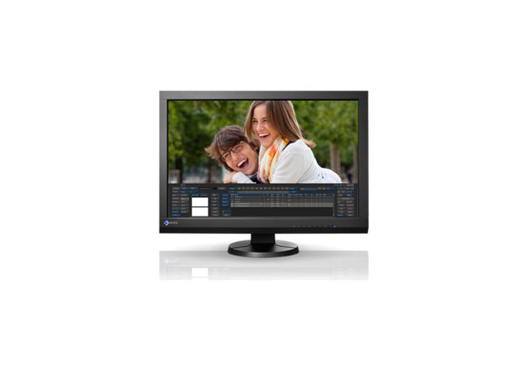 Monitory EIZO - ColorEdge CG246