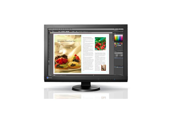 Monitory EIZO - ColorEdge CX240