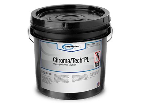 Przygotowanie i regeneracja szablonów - ChromaTech PL 50