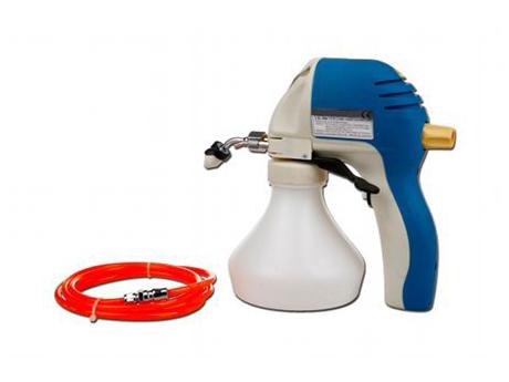 Materiały pomocnicze - Pistolet ciśnieniowy