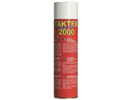 Materiały pomocnicze - Takter 2000