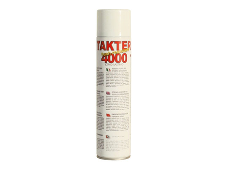 Materiały pomocnicze - Takter 4000
