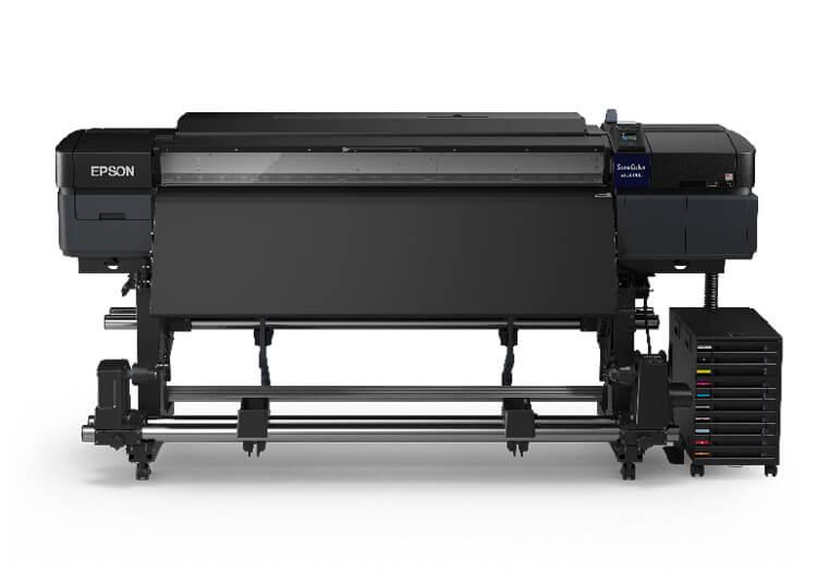 Epson SureColor SC-S80610L - doskonała drukarka wielkoformatowa