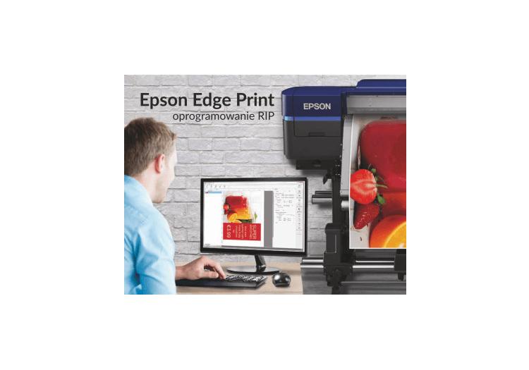 EPSON SureColor SC-S80610 - dla wymagających zastosowań