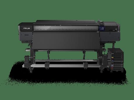 Drukarki EPSON SureColor SC-S - EPSON SureColor SC-S80610L
