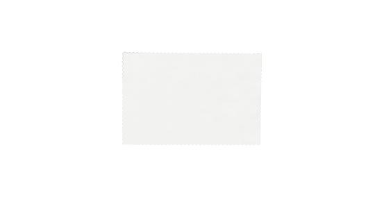 Media tekstylne - Ściereczka Vesline do okularów premium 100x150