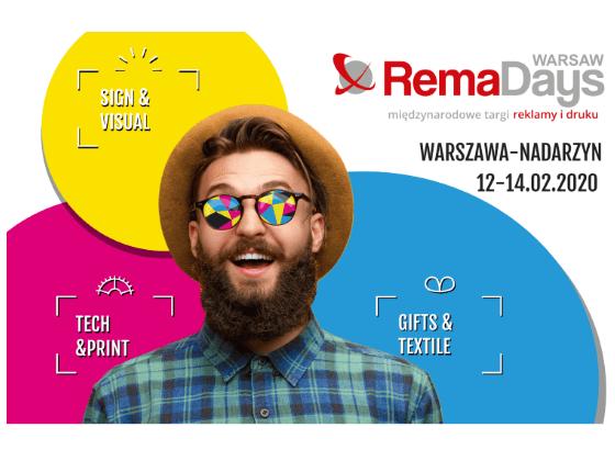 Rema Days 2020 – zainspiruj się naszymi pomysłami