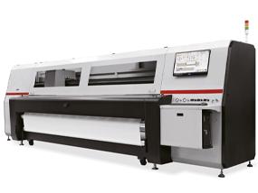 Przemysłowy druk sublimacyjny - Homer HM 3200R
