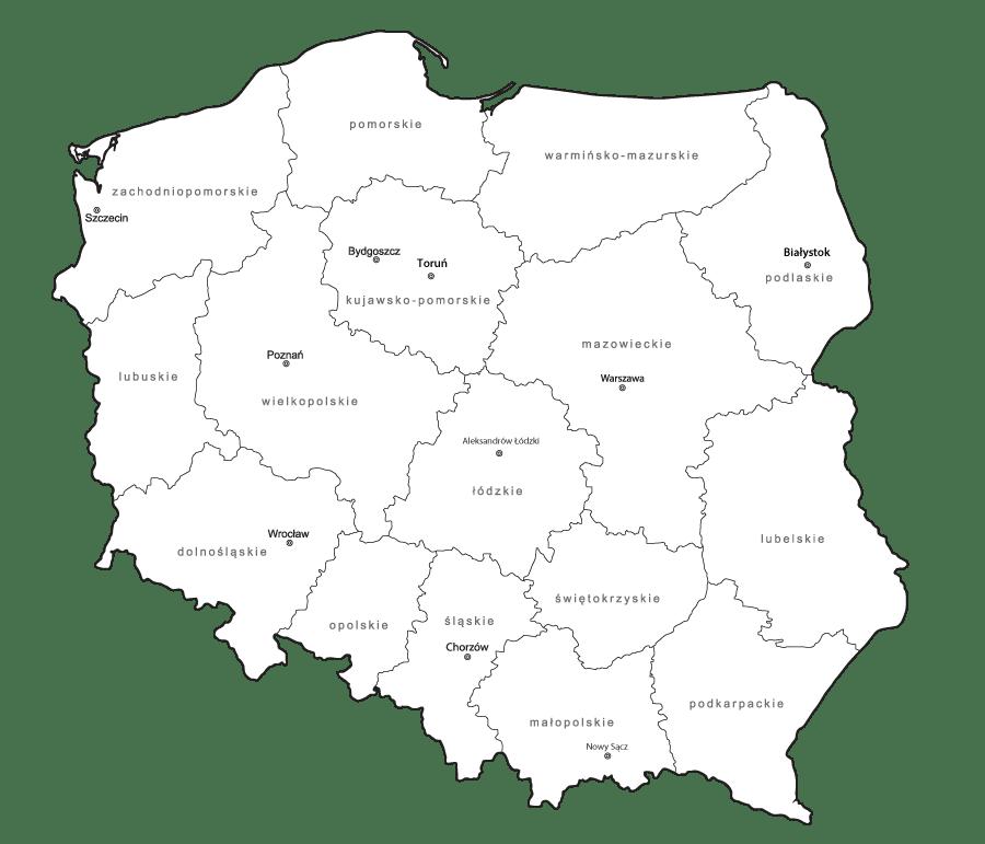API mapa
