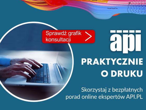 Skorzystaj z bezpłatnych porad ekspertów API.PL