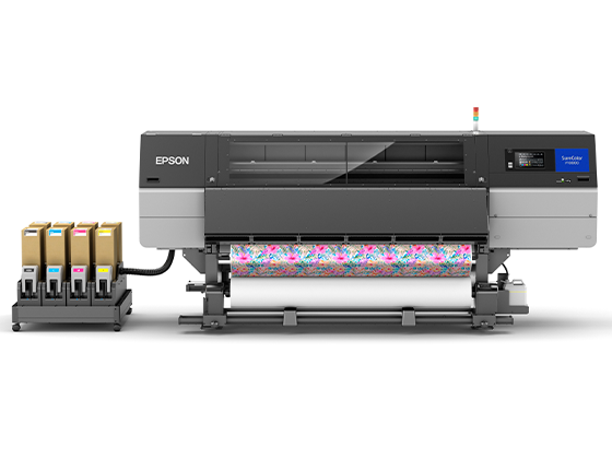 Drukarki sublimacyjne EPSON - Epson SureColor SC-F10000