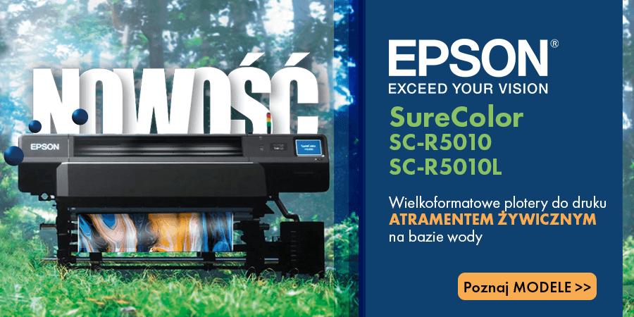 Epson SC-R5010