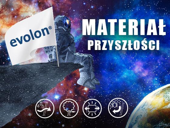 Evolon® – unikalny materiał do druku nowej generacji